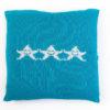 Nursery Cushion - Starfish - Ocean