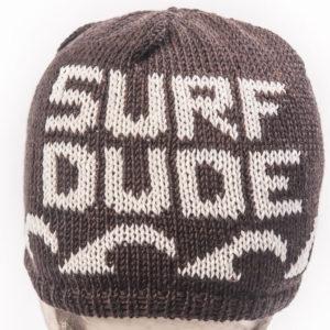 'Surf Dude'  Beanie