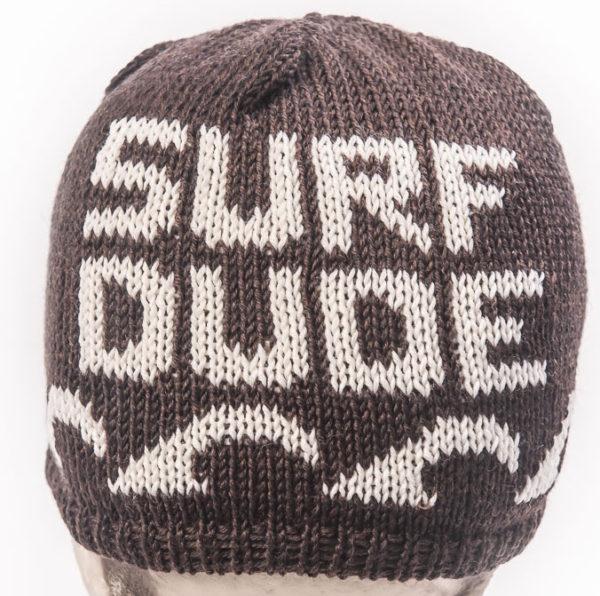 Surf Dude Beanie